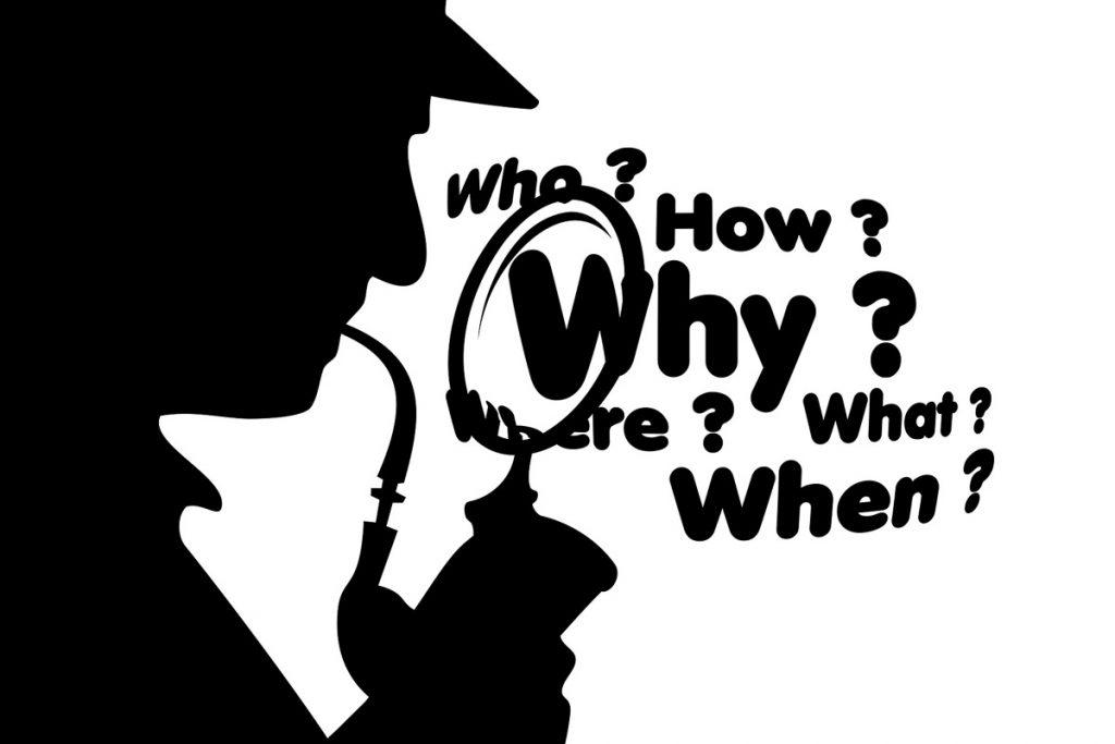 Spy Fiction Workshop