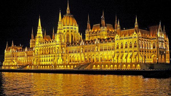 Eastern Europe River Cruise