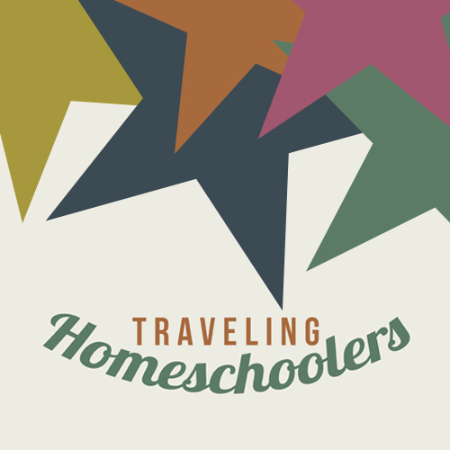 Traveling Homeschoolers