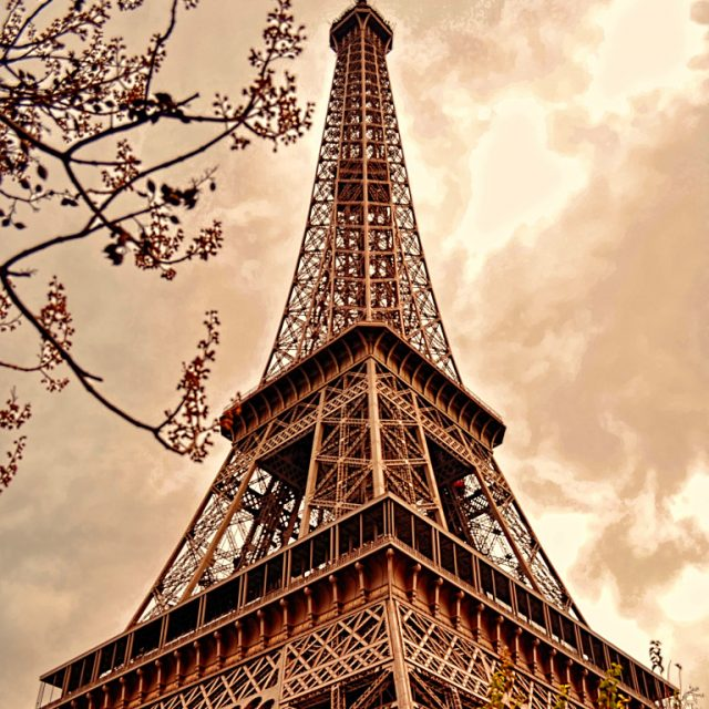 Paris & Normandy River Cruise